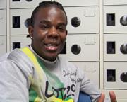 Zimbabwean student Paddington Dube says that Zimbabwe can return to its former glory.