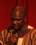 Gambian Civil Activist Yusapha Touray