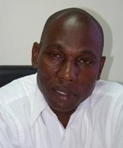 Lawyer Jomo Thomas