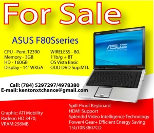 For Sale 1