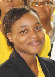 Anesia Baptiste