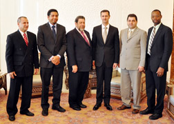 Pm President Syria02