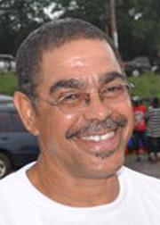 Owner and manager of NICE Radio, Douglas De Freitas. (Internet photo)