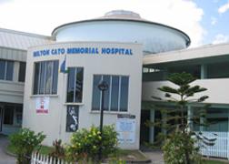 Milton Cato Hospital2 1