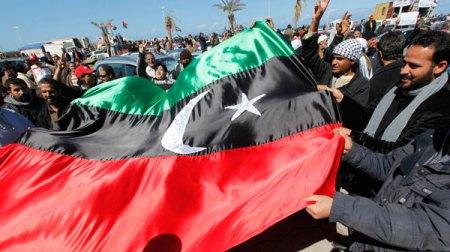 600 Ap Libya Protest 110228