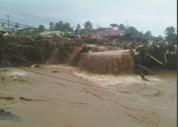 Georgetown Floods