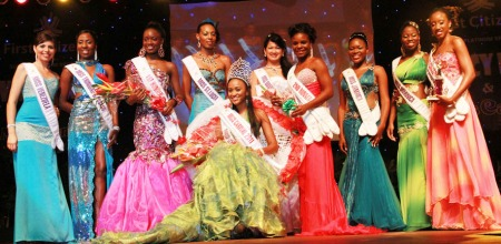 Miss Carivalresults 2011
