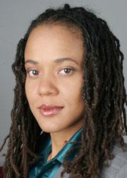 Santia Bradshaw Ceo Of Pyramid Entertainment Barbados