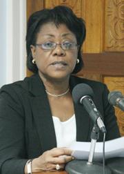 Dr Joan Nwasike