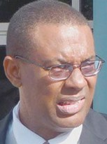 Director of Public Prosecution Colin Williams (Internet photo).