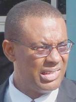 Director Of Public Prosecution Colin Williams (Internet Photo).