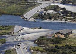 Hurricane Irene 20112
