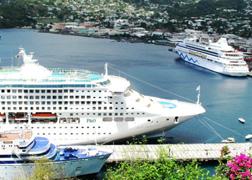 Cruise Ships 3