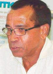 Bernard Cornibert1
