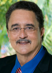 Dr Kenny Anthony