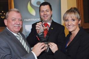 Fairtrade Svg Consul Dr Stange