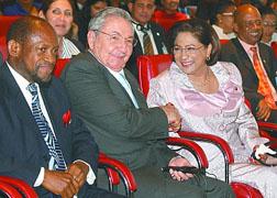 Caricom Cuba Summit