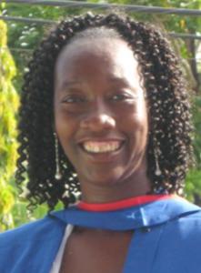 Juanita Francois