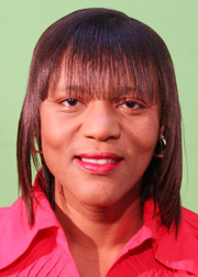 Iadc Communication Officer Jennifer Richardson Herbert