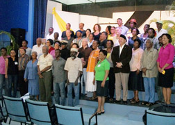 Garifuna Conference
