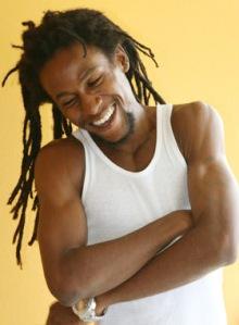 Jah Cure 1