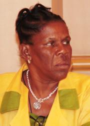 Jacqueline Browne King