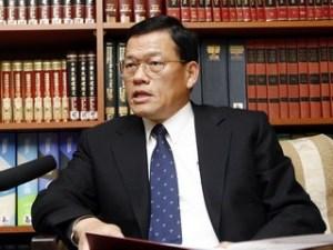 James Chang Cna