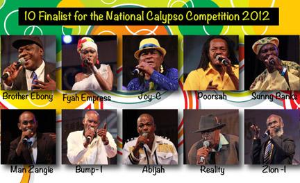 Calypsofinalist