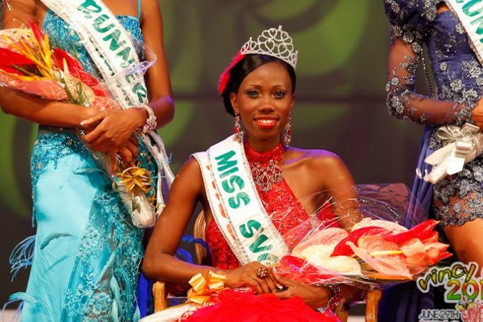 Miss Svg 2012