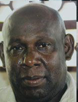 "Customs guard Othneil ""Money-Man"" Whyte died on June 3, 2012."