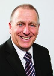 Investor Dave Ames. (Internet Photo)
