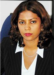 Sharda Bollers, executive-director of the FSA. (Photo: Searchlight.vc)