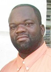 Educator Curtis King. (Internet photo)
