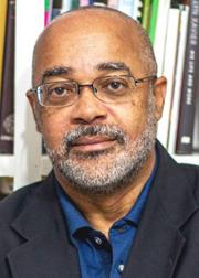 Dr. Didacus Jules, registrar of CXC.