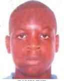 The deceased, Dwayne Stephon Miller.