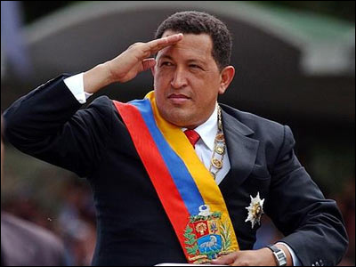 Venezuela President Hugo Chavez, 58, died Tuesday.
