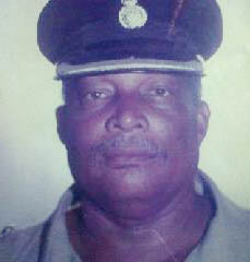 Retired police officer Leroy Latchman, 71, died on Wednesday.