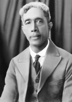 George Augustus Mcintosh