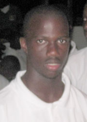 Dominica medium pacer/opening batsman Terrel Toussaint is among the reserves.