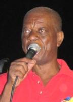 President of NLSA, Julius Anthony.
